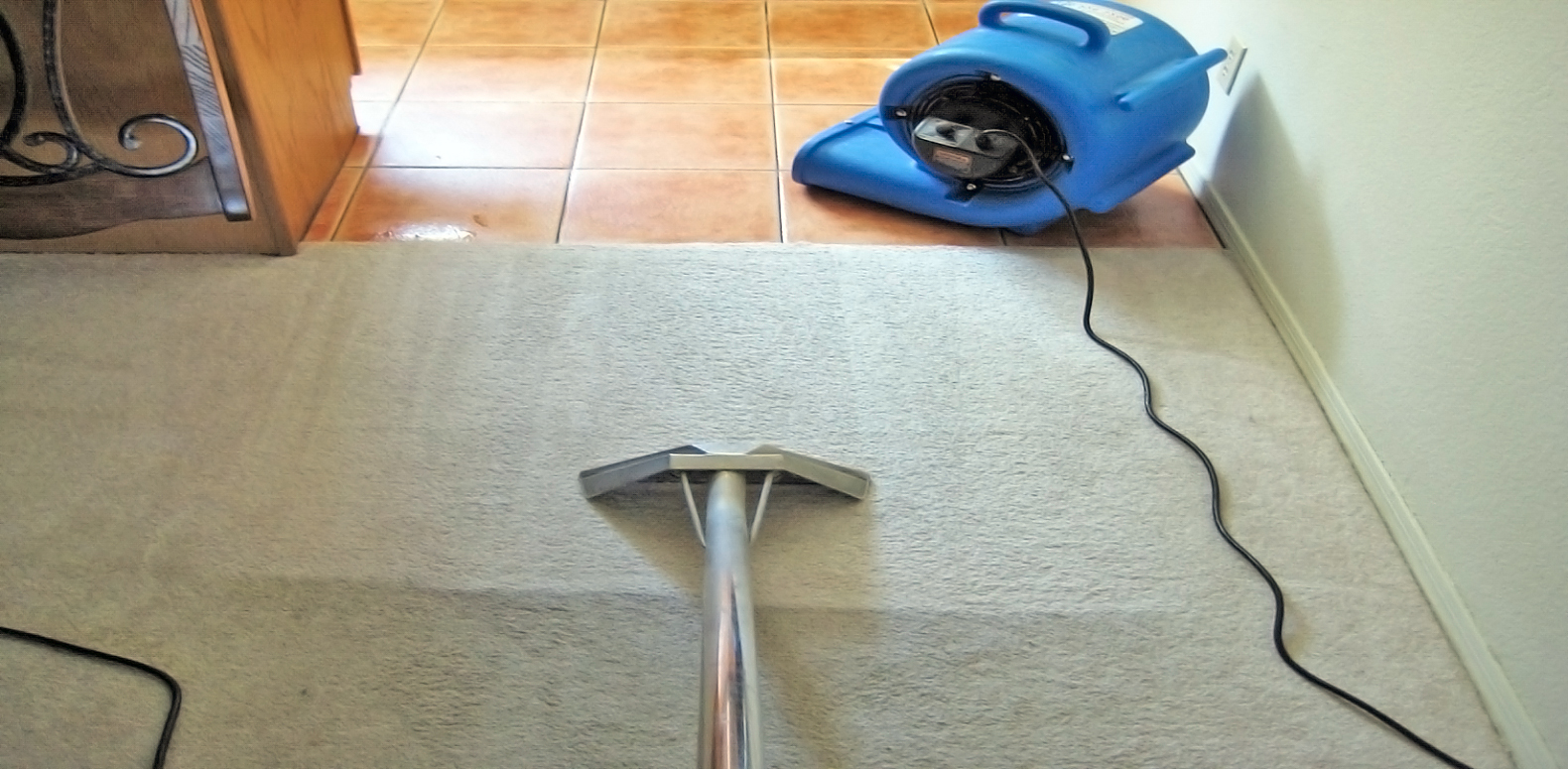 Carpet Cleaning Mount Irvine