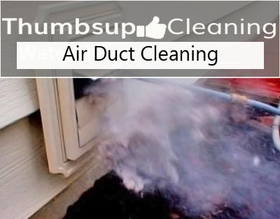 Air Vent Cleaning Hill Top