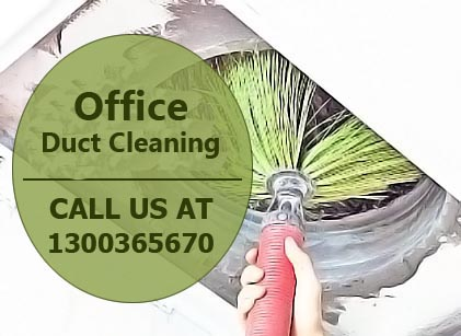 Domestic Duct Cleaning Garie