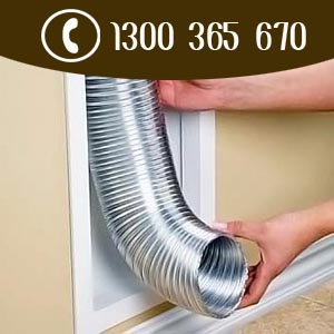 Duct Repairing North Sydney