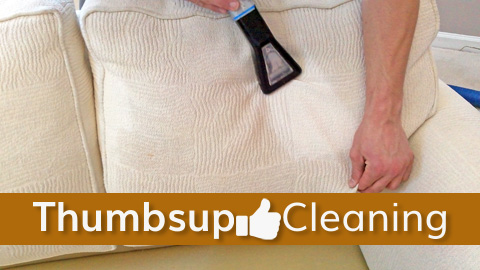 Upholstery Repairing Long Jetty