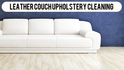 Upholstery Shampooing Cleaning East Ryde