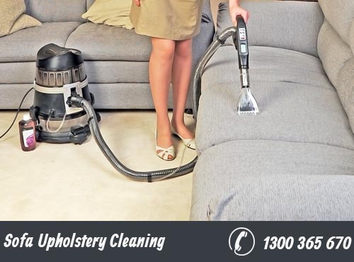 Leather Couch Cleaning Glenfield