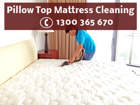 Mattress Perfect Cleaning Round Corner