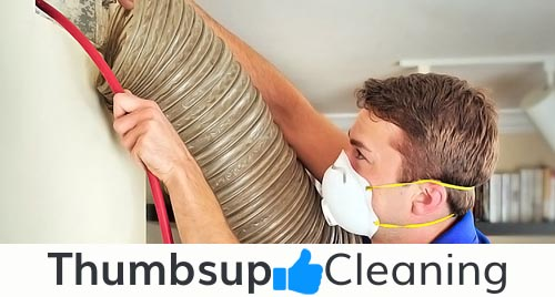 Residential Duct Cleaning Cambridge Park