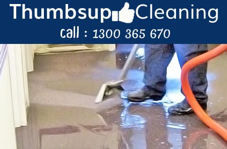 Carpet Water Extraction Minto Heights