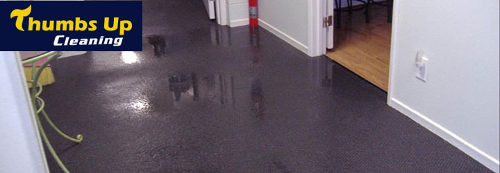 Carpet Flood Restoration Lugarno