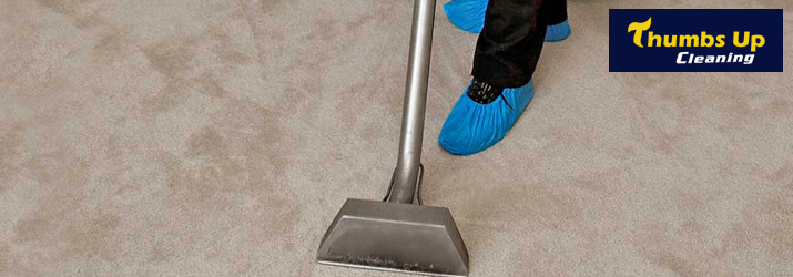 Professional Carpet Cleaner Clontarf