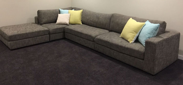 Upholstery Cleaning Nords Wharf
