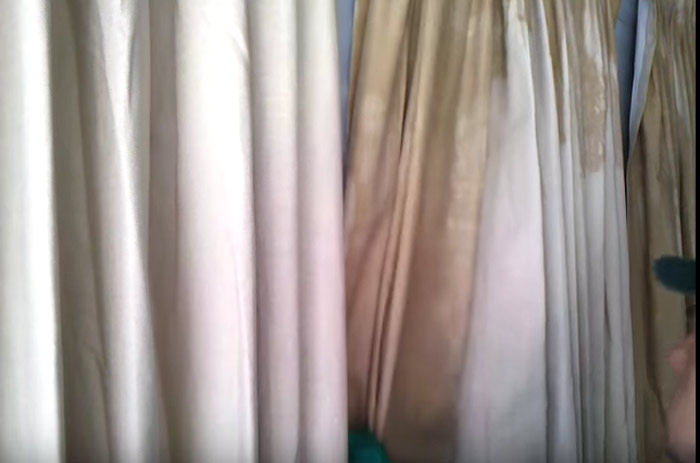 Curtain Cleaning Braddon