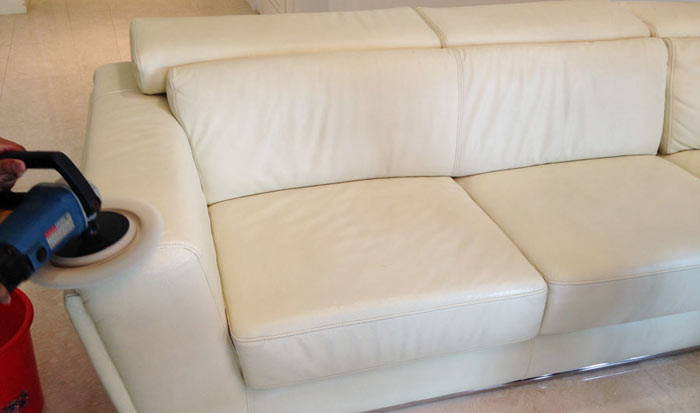 Upholstery Cleaning Forrest