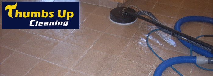 Tile and Grout Cleaning Rossmore