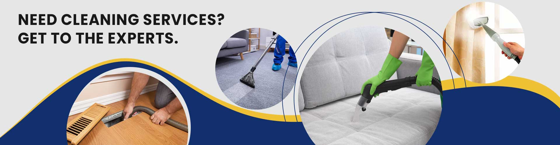 Upholstery Stains Worrying You? Go For Scotchgard Protection