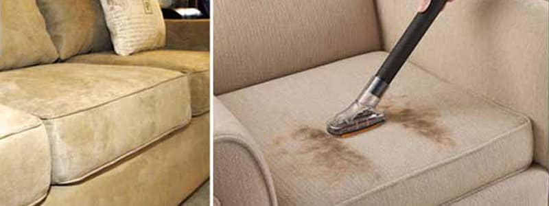Upholstery Stains Removal Services
