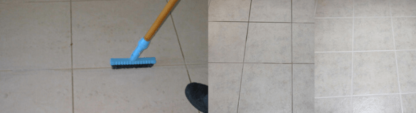 Tile and Grout Cleaning Canberra Services